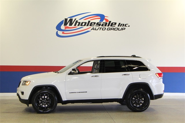 grand inventory cherokee utility louisville sport used owned limited in jeep pre