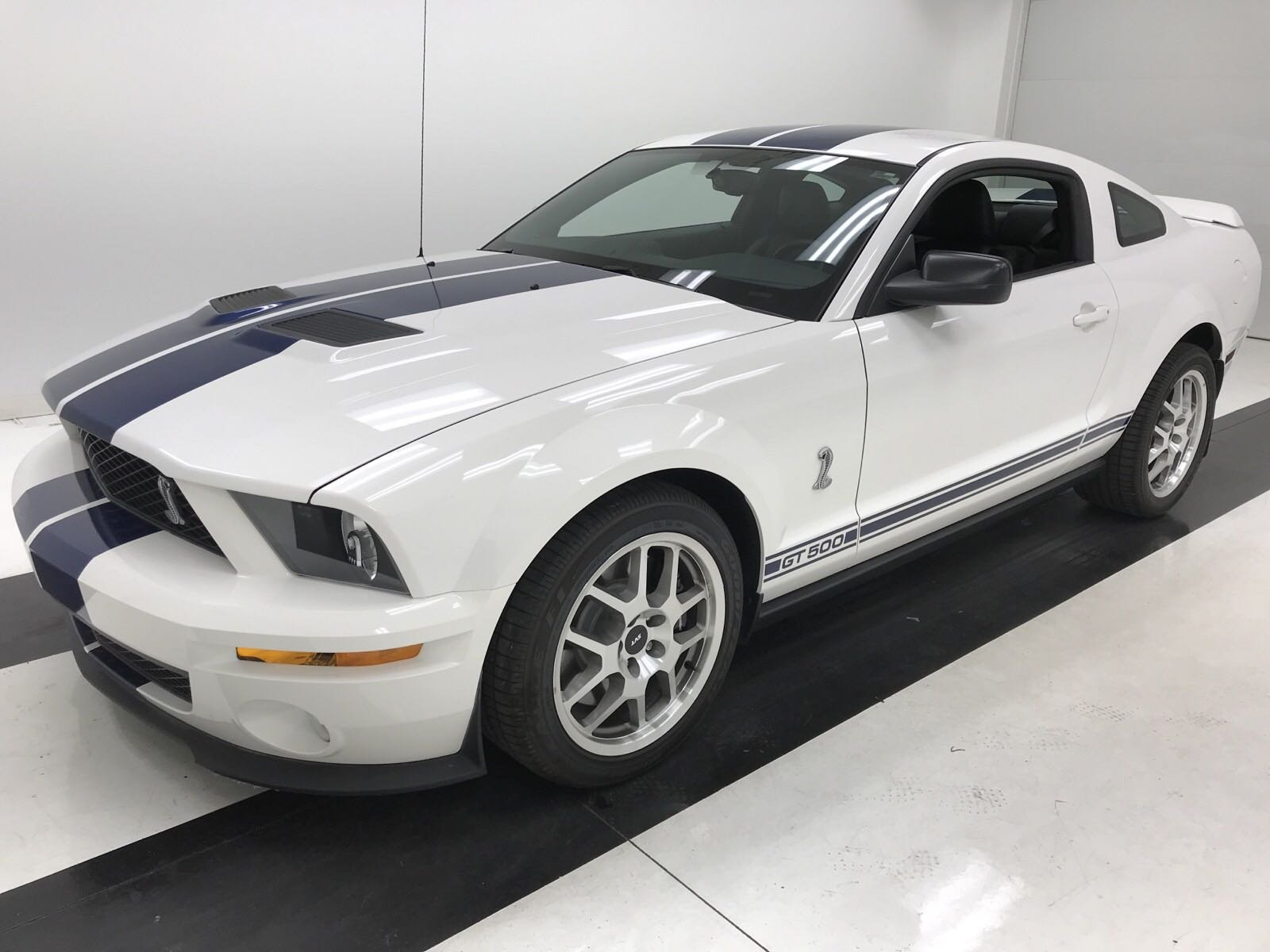 Pre Owned  Ford Mustang Shelby Gt