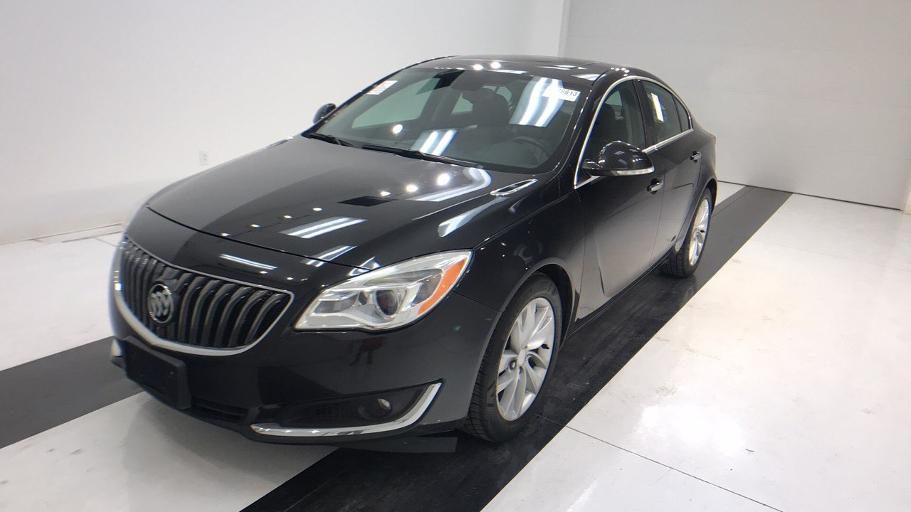 Pre Owned 2014 Buick Regal Premium I