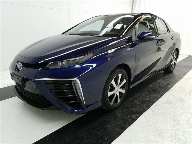 Pre-Owned 2017 Toyota Mirai Base