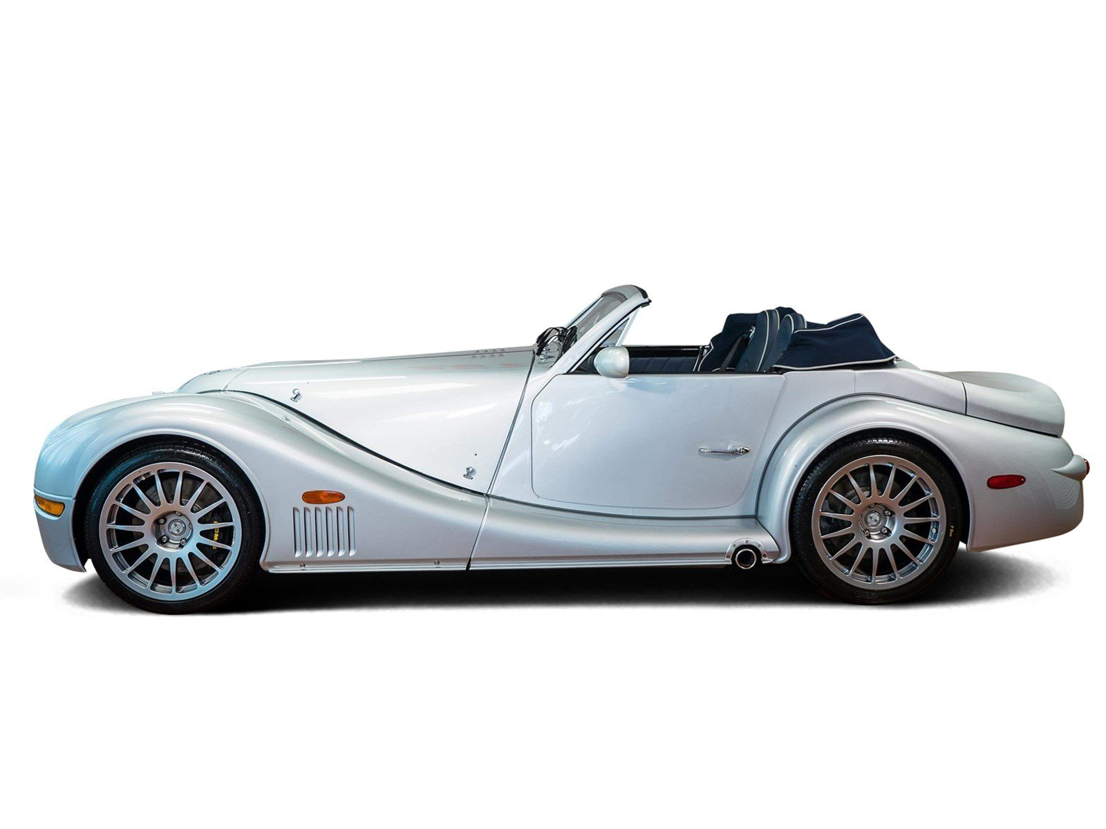 Pre-Owned 2005 Morgan Aero 8