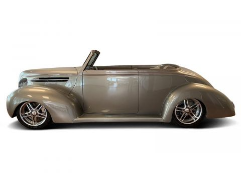 Pre-Owned 1938 Ford Roadster Special